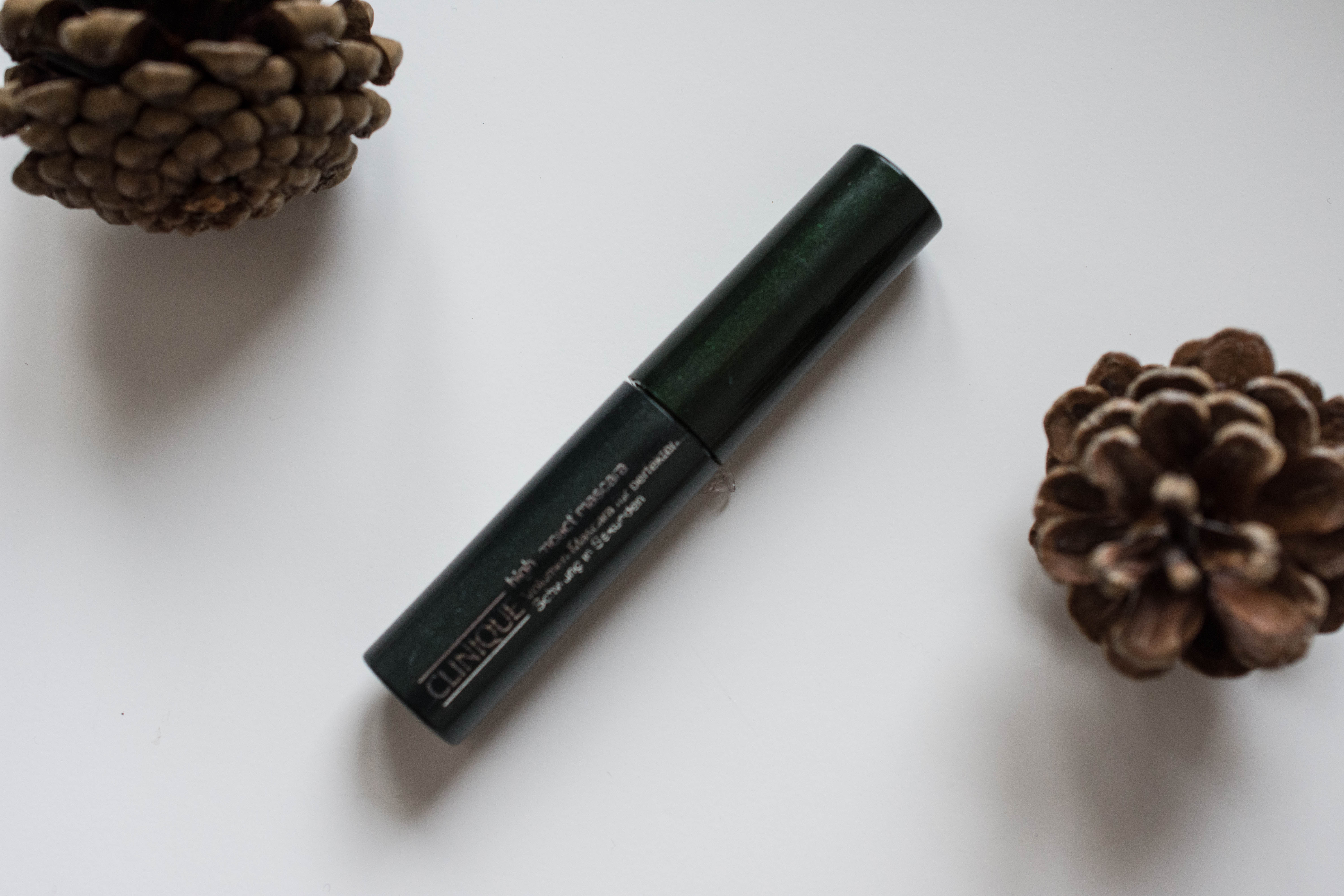 "Clinique High Impact Mascara in ""Black"""
