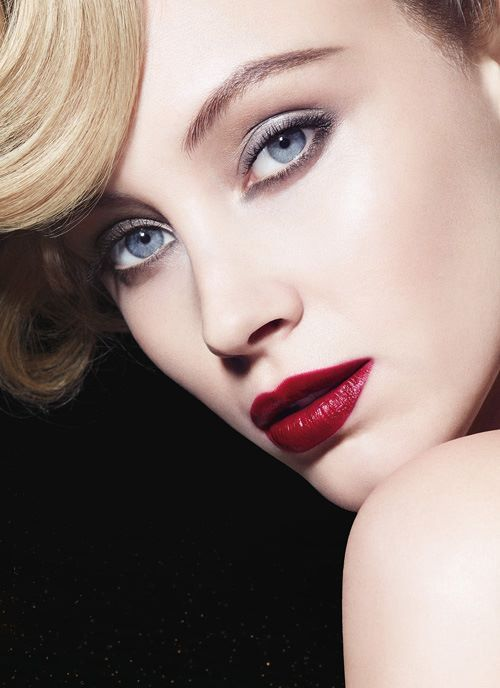 Giorgio Armani Luxe is More Collection Holiday 2015 (Source)