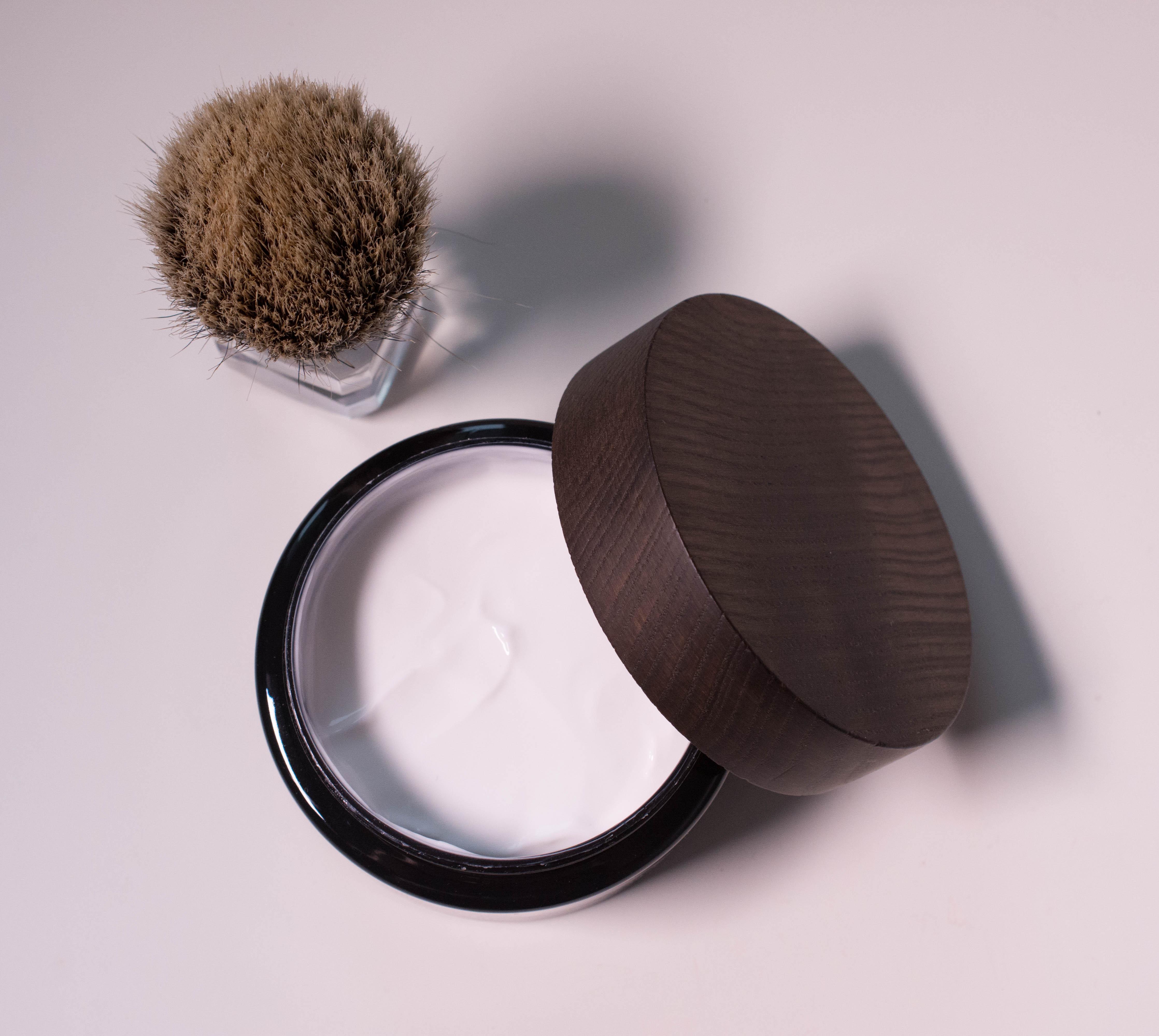 Rituals Samurai Mild & Caring Shaving Cream