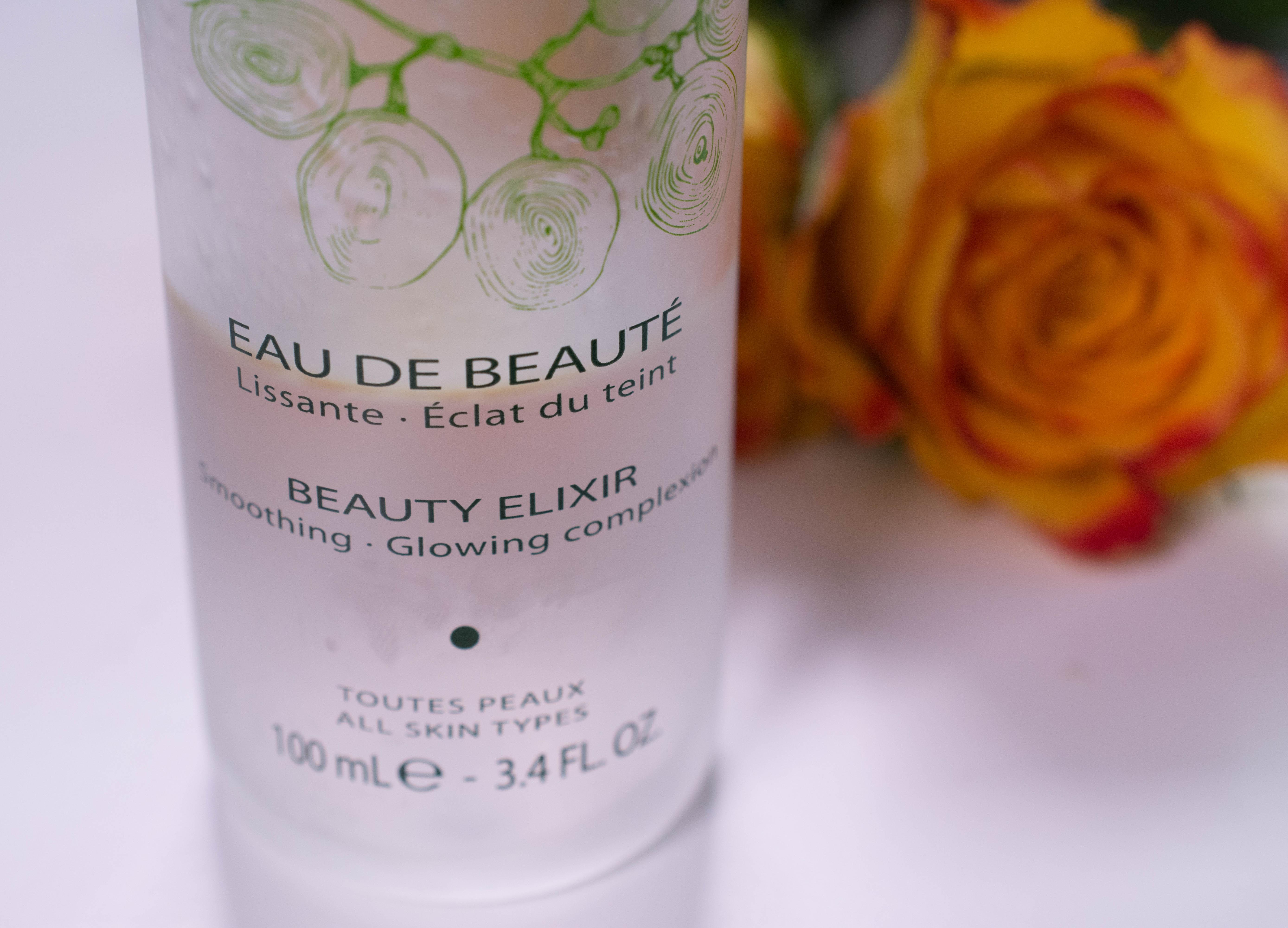 Caudalie Beauty Elixier (2 von 2)