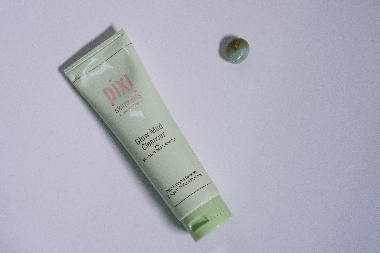 pixi Glow Mud Cleanser