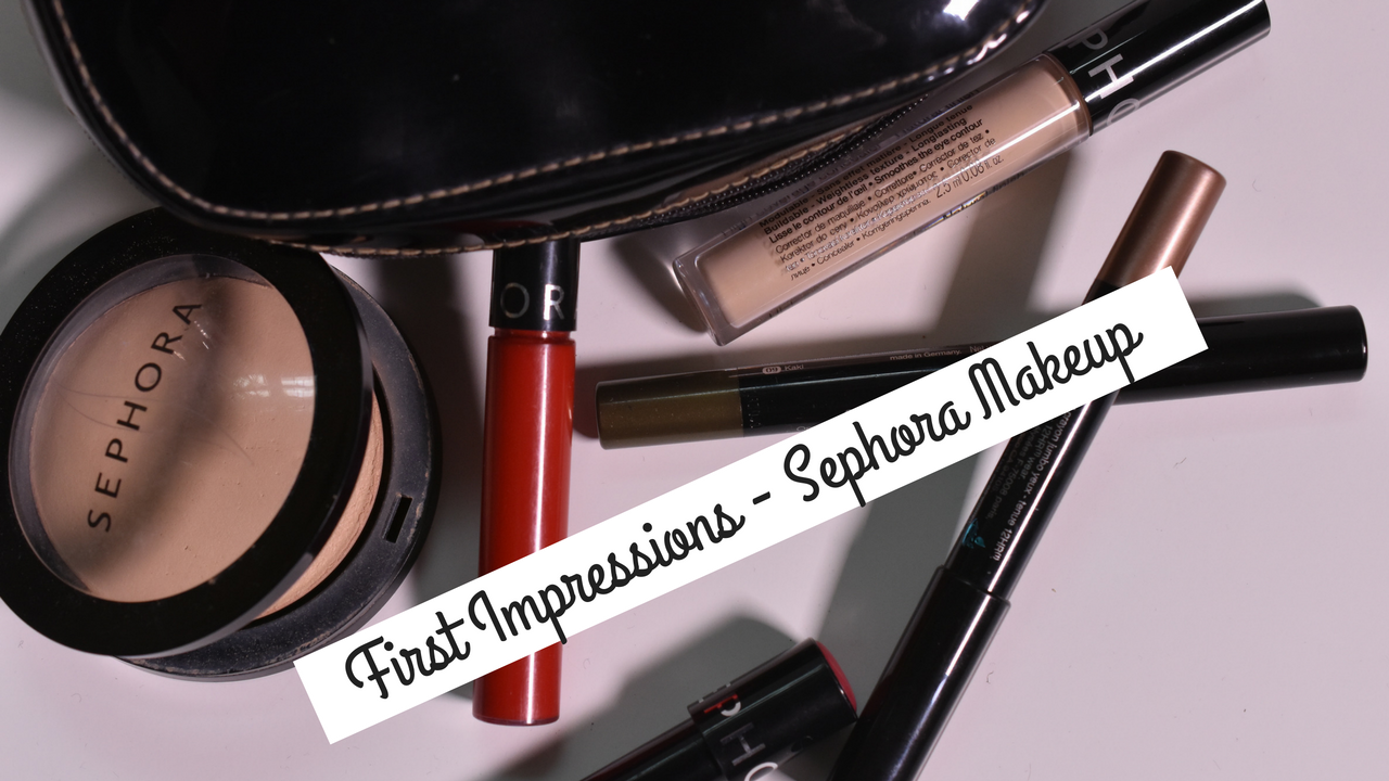 What to buy at Sephora