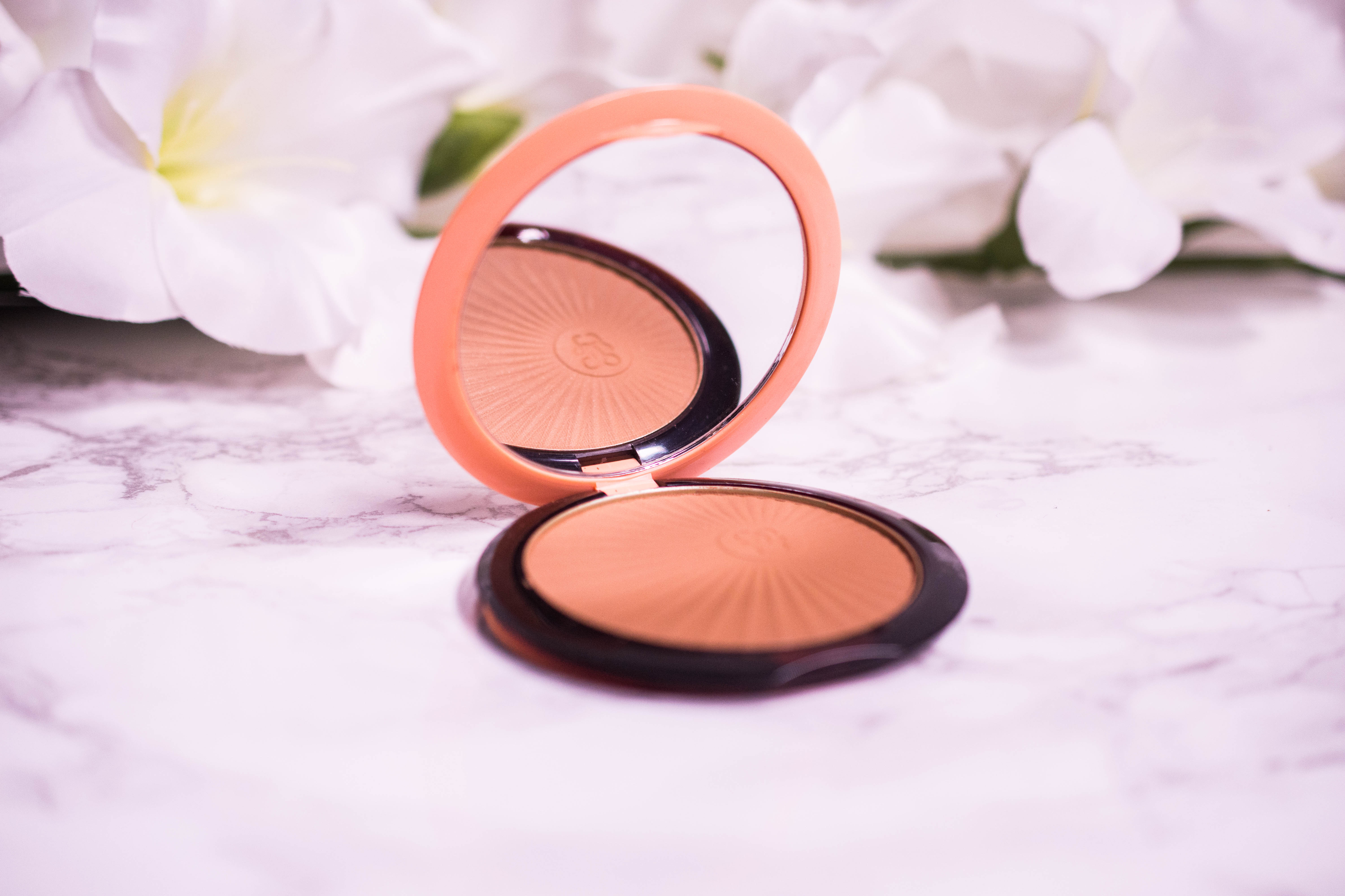 Guerlain Terracotta Collection Sun Tonic Bronzer