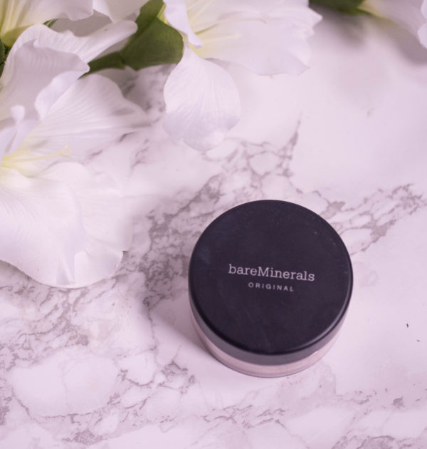 Bare Minerals Original Foundation SPF 15