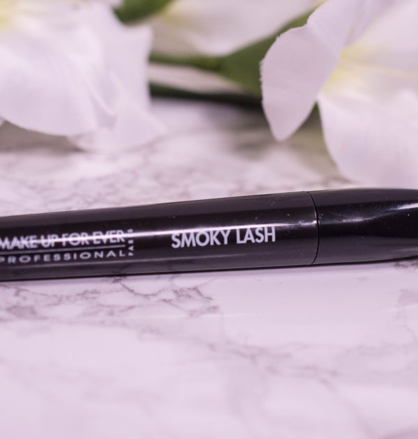 Make Up Forever Smoky Lash