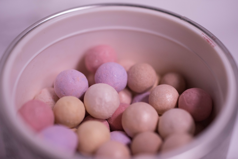 Guerlain Météorites Powder Pearls
