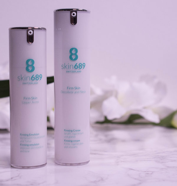 Firm Skin with Skin689