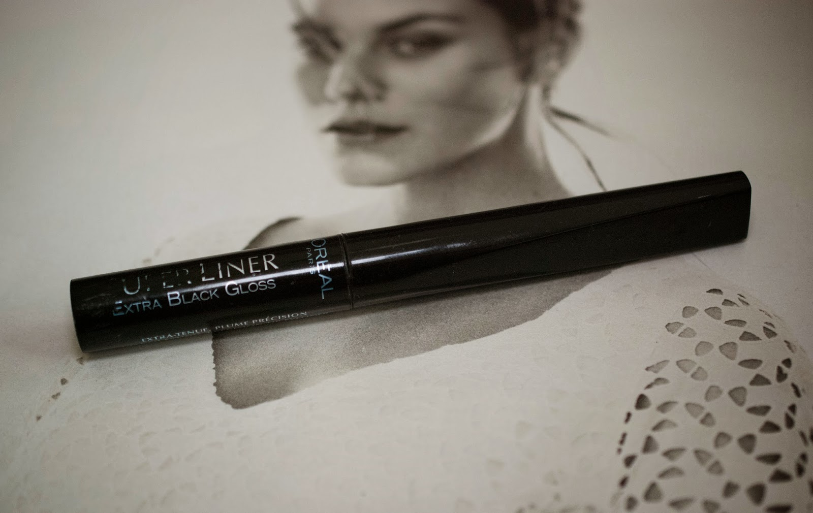 L´Oréal Superliner