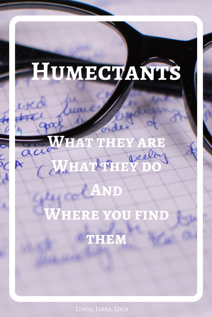 Humectants