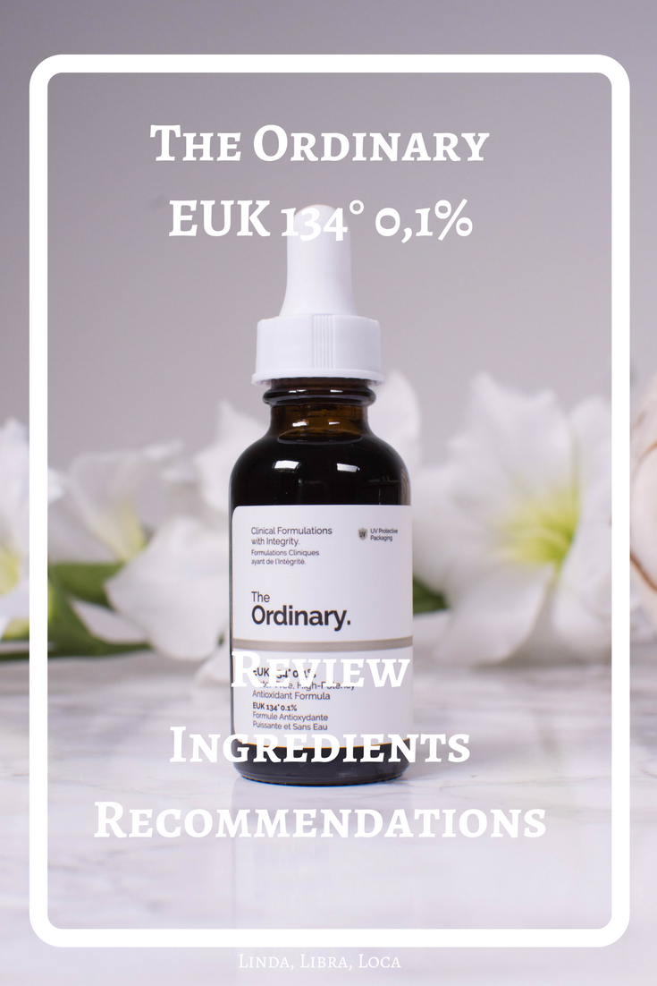 The Ordinary EUK 134° 0,1%