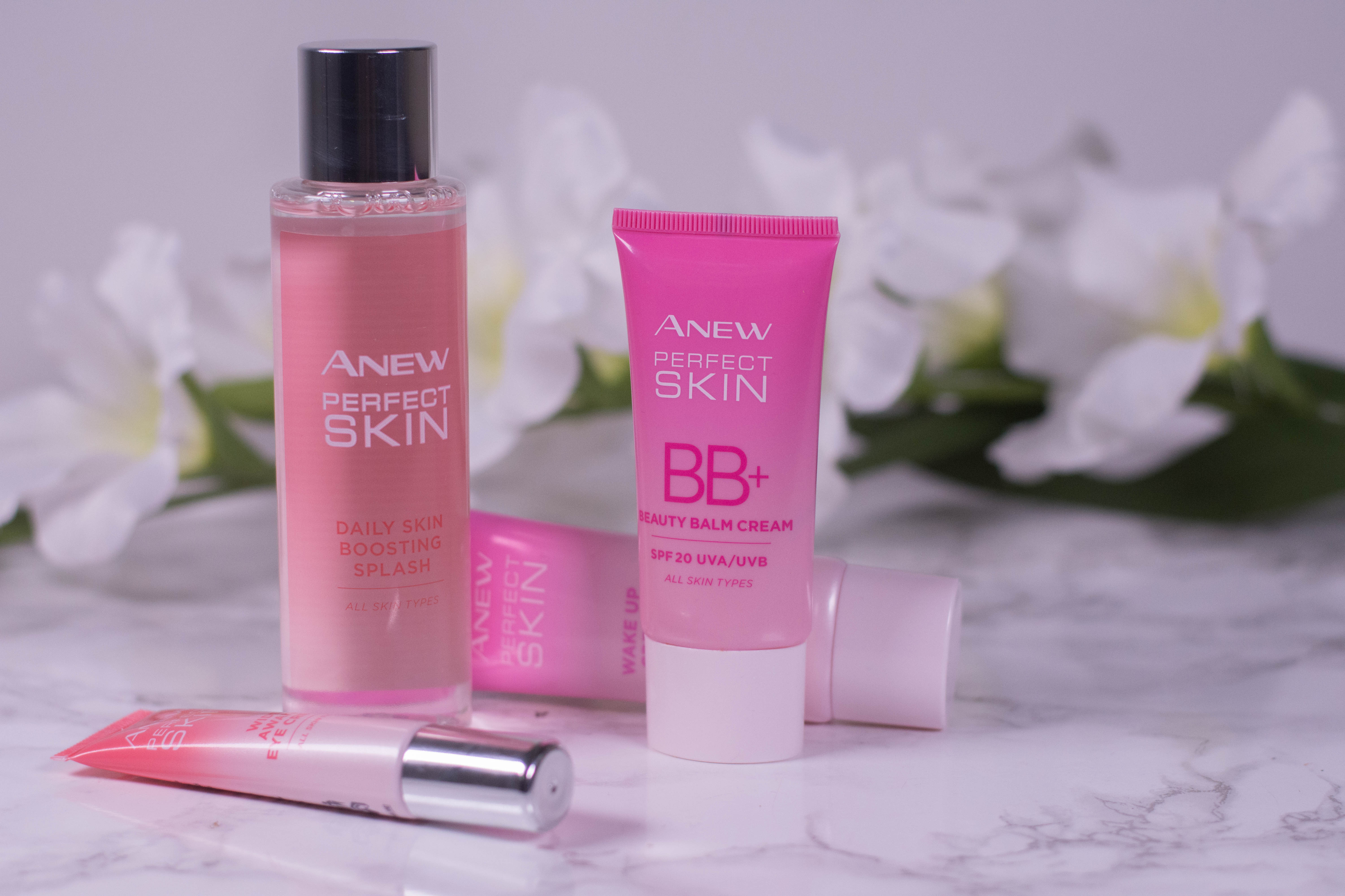 Avon Anew Perfect Skin