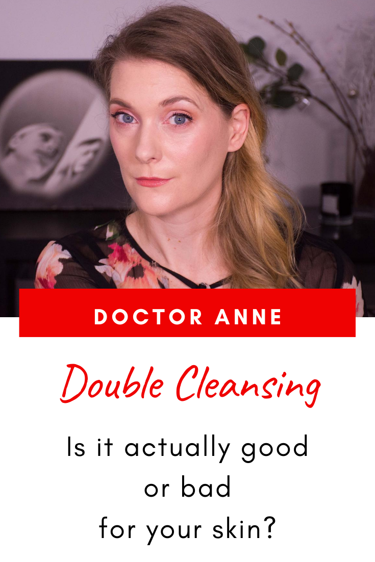 Is Double Cleansing actually harmful for your skin?