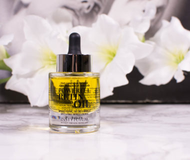 Instytutum Retin Oil Review