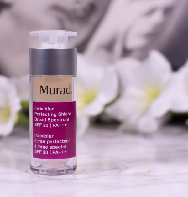 Murad Invisiblur Perfecting Shield Broad Spectrum SPF 30/PA+++