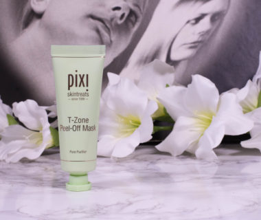 pixi T Zone Peel Off Mask