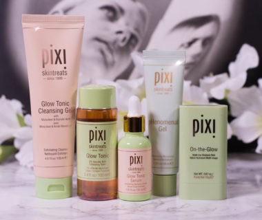 pixi Glow Collection