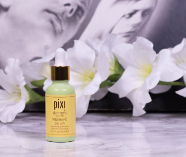 pixi skintreats Vitamin C Serum Review
