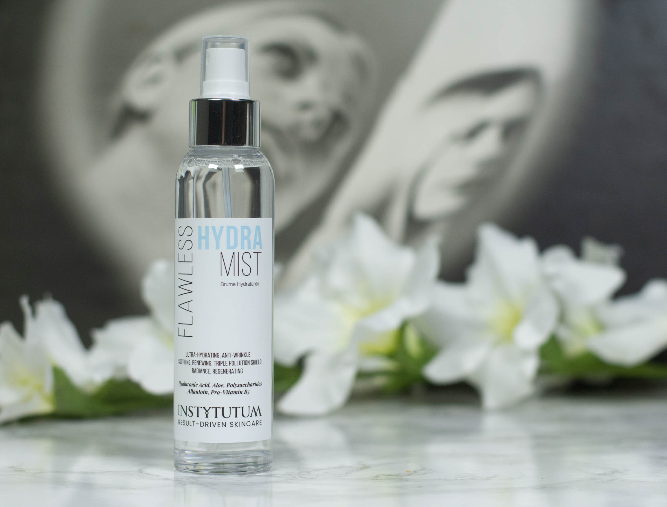 Instytutum Hydra Flawless Mist Review