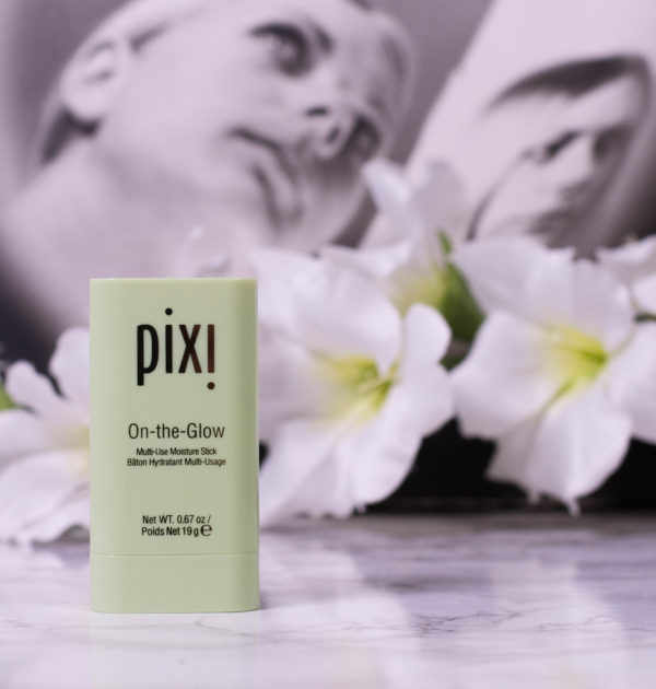 pixi On The Glow Moisture Stick Review