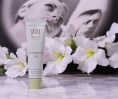 pixi pHenomenal Gel Review