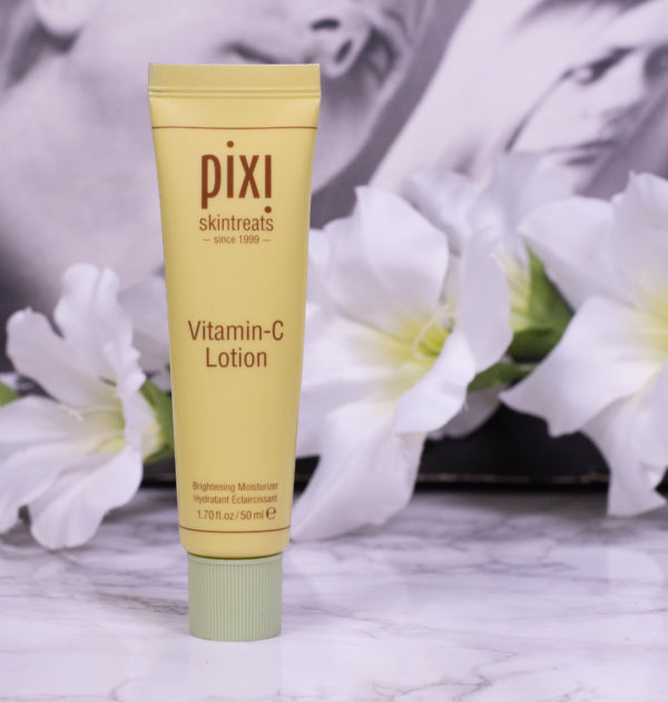 pixi Vitamin C Lotion Review