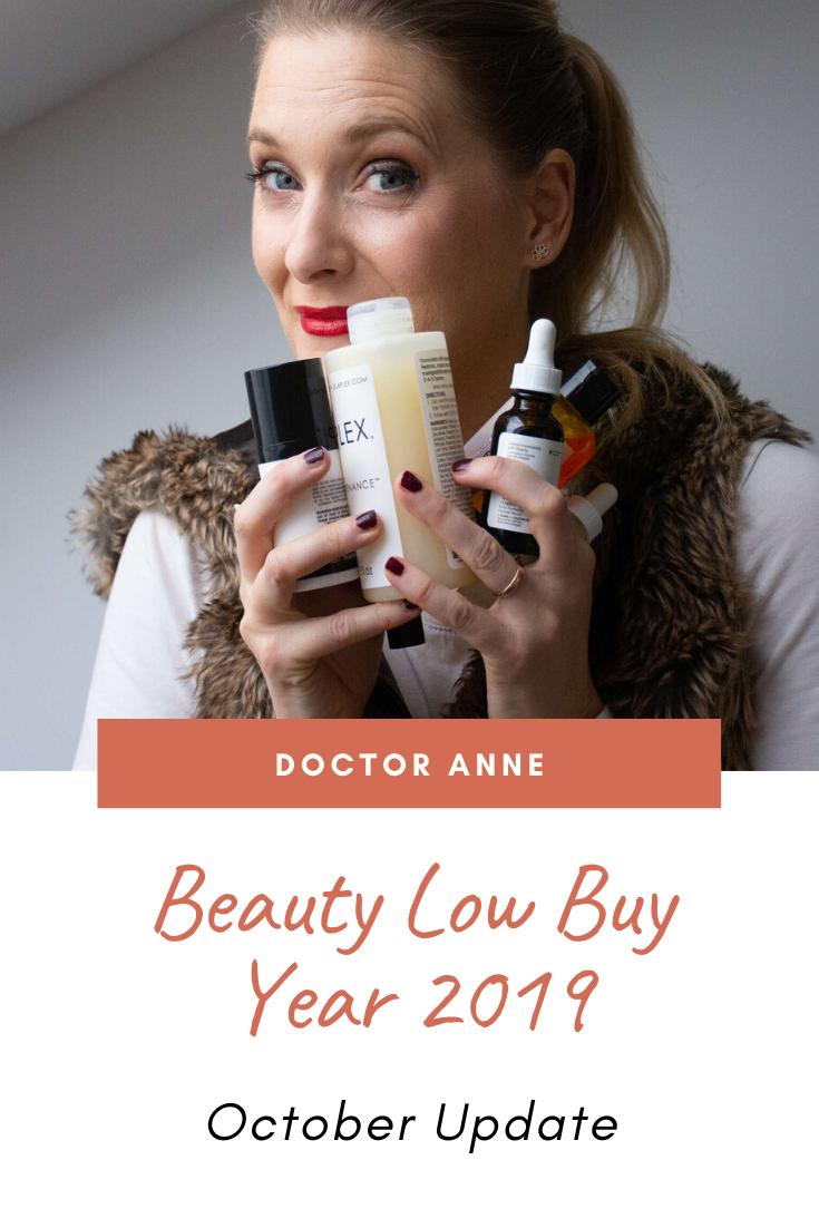 Beauty Low Buy Year 2019