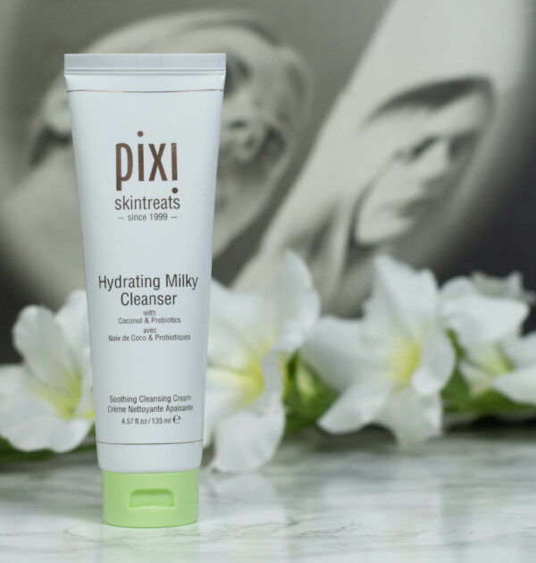 pixi Hydrating Milky Cleanser Review