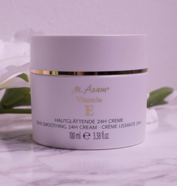 Asambeauty Vitamin E Skin Smoothing 24H Cream