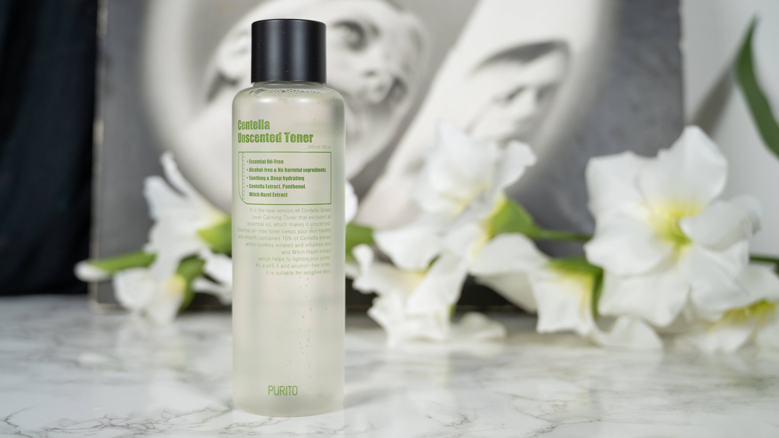 Purito Centella Unscented Toner Review