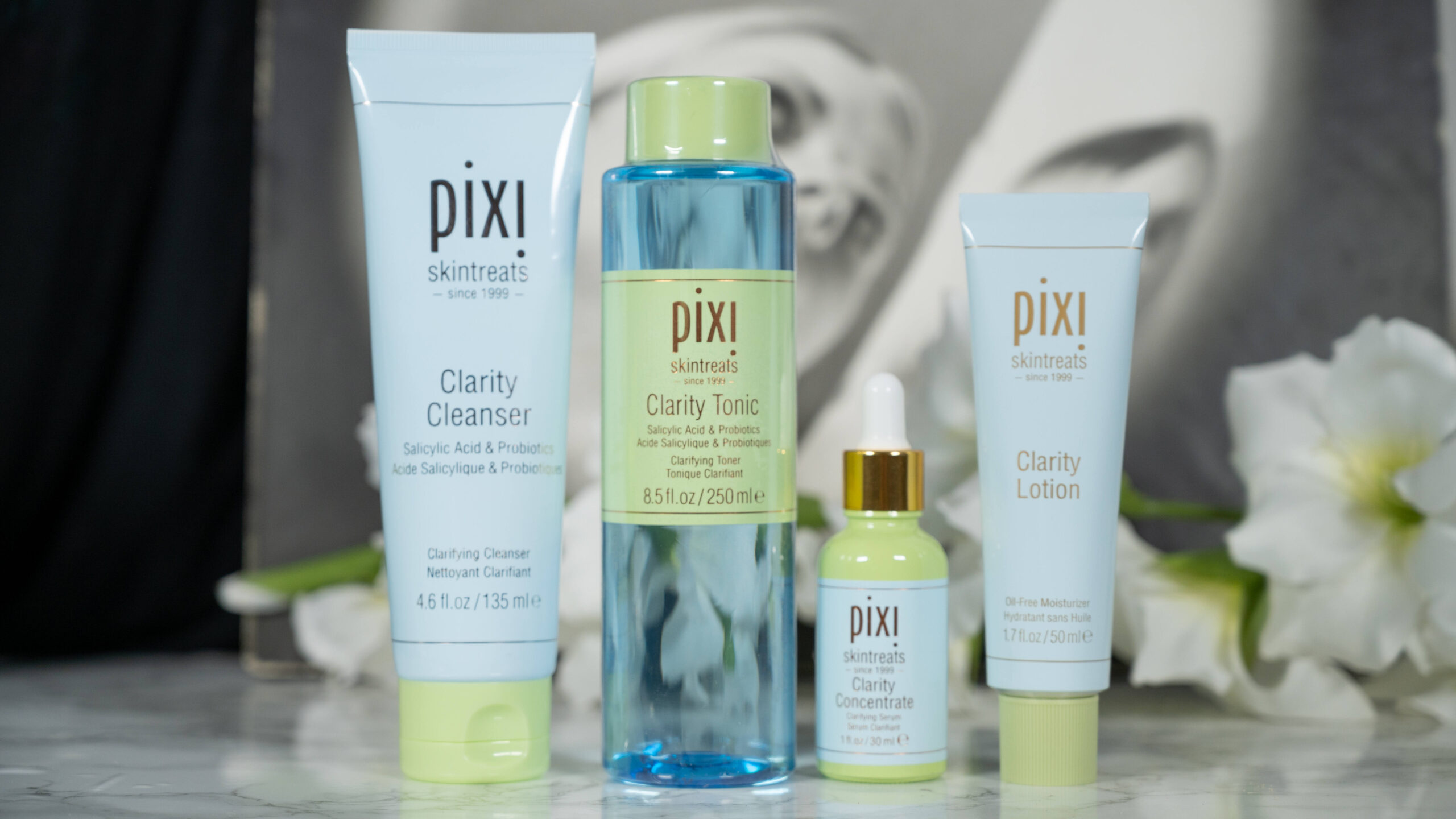 The pixi Clarity Collection Review