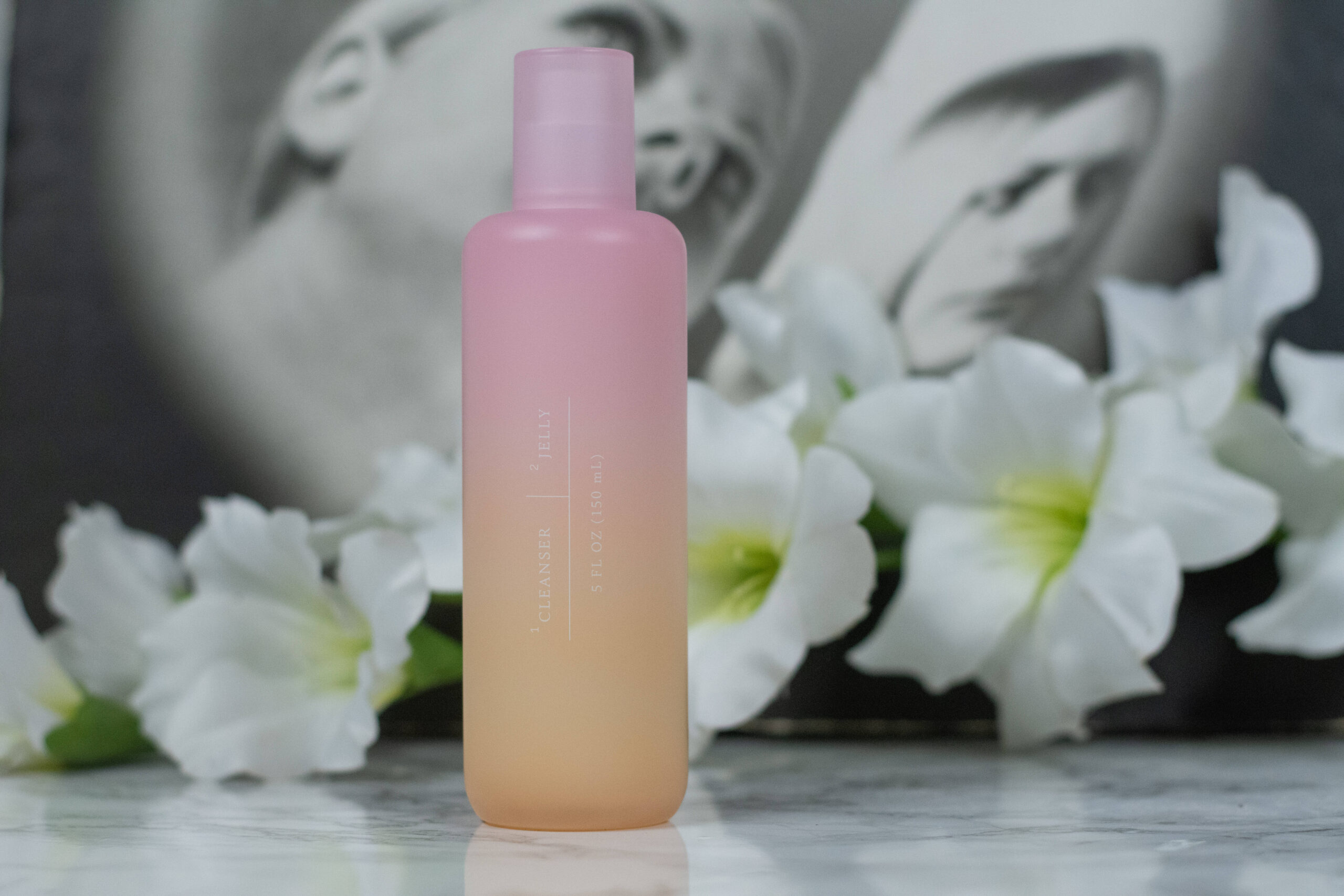 Function of Beauty Cleanser