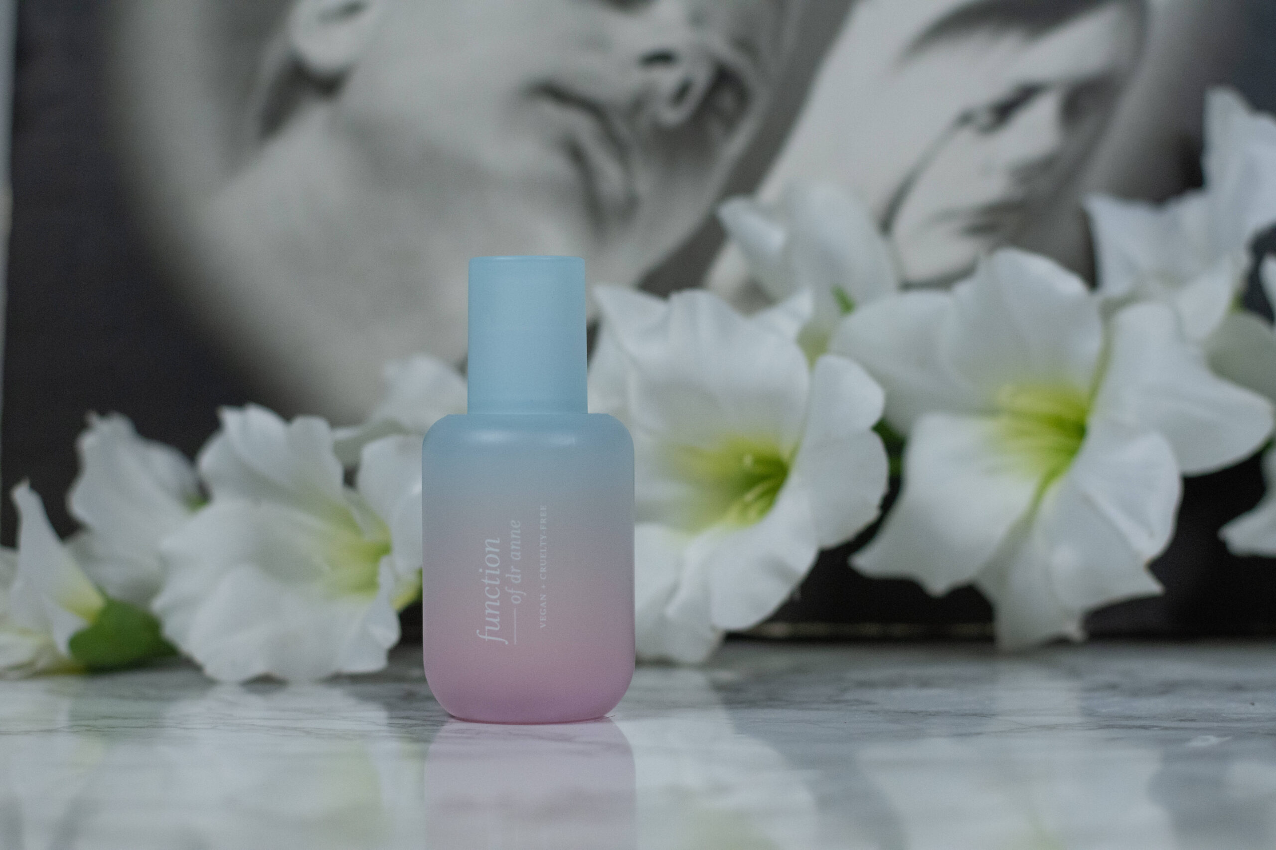 Function of Beauty Lotion